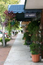 Downtown Southern Pines