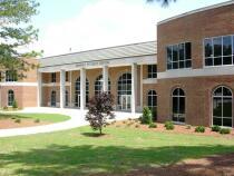 Dempsey Student Center, SCC