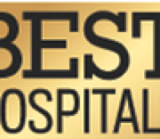 Top Hospital & Best Places to Retire Rankings Go Hand-in-Hand