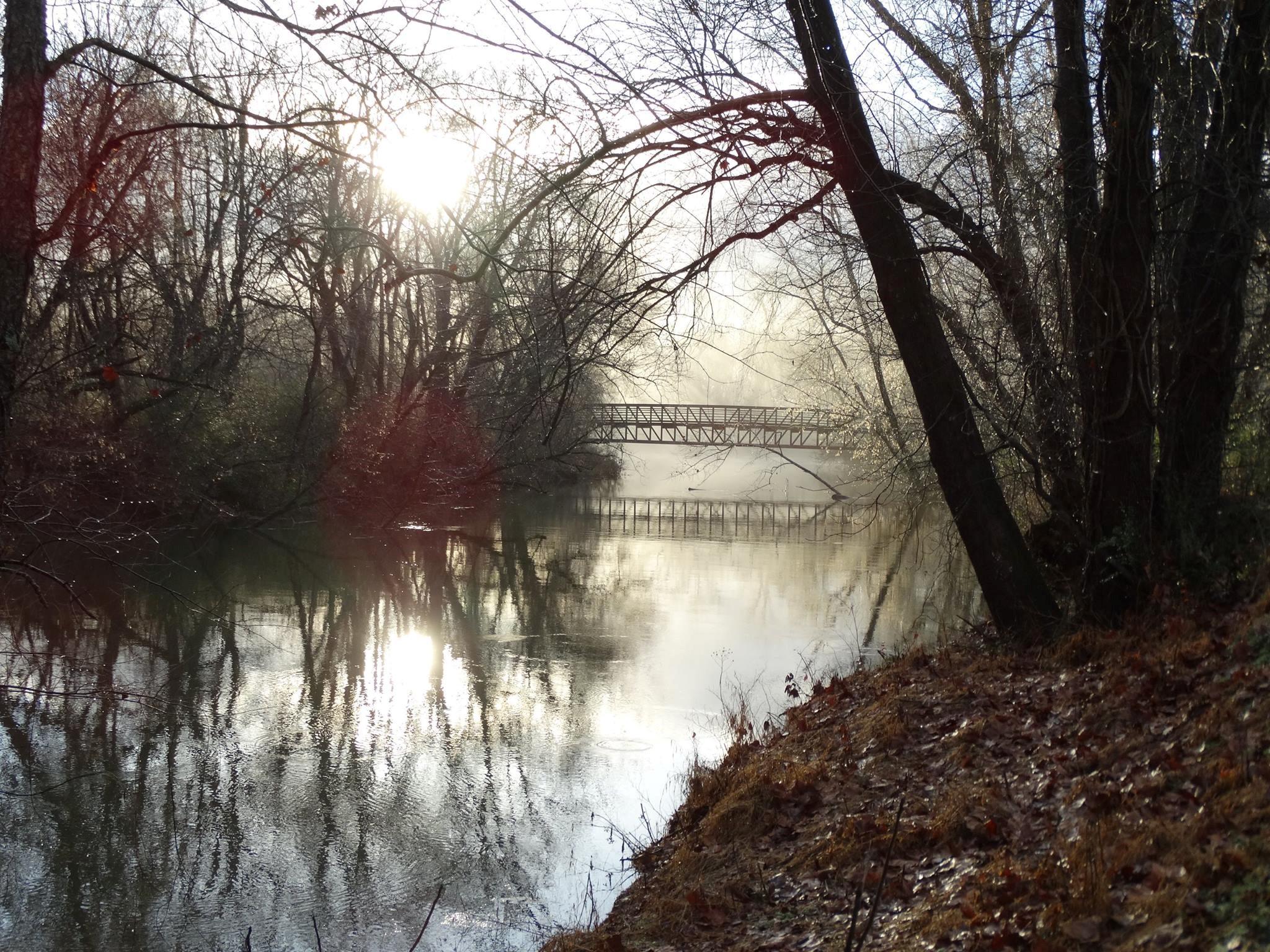 Courtesy of Yadkin River Greenway