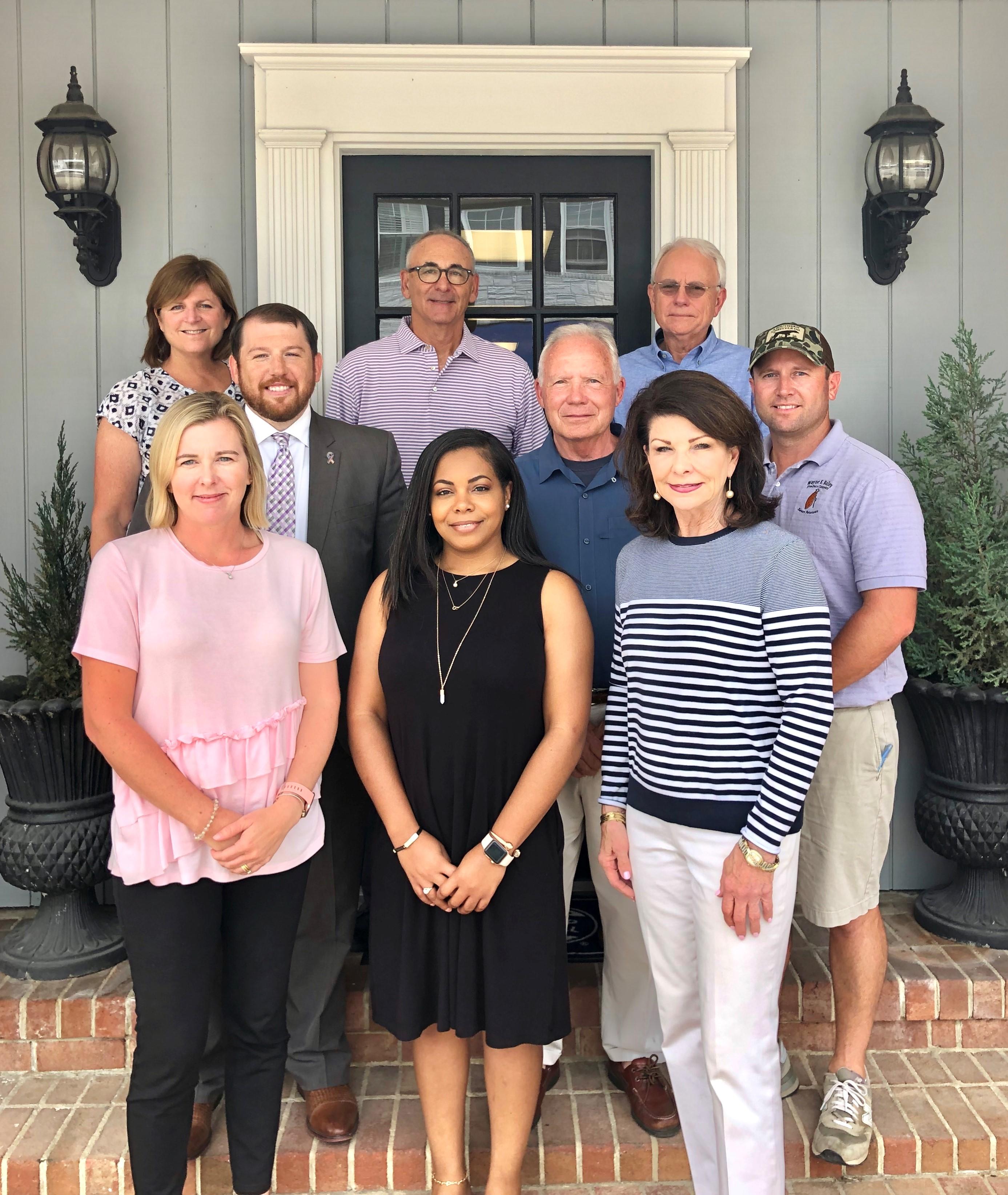 Columbus County Community Foundation - North Carolina