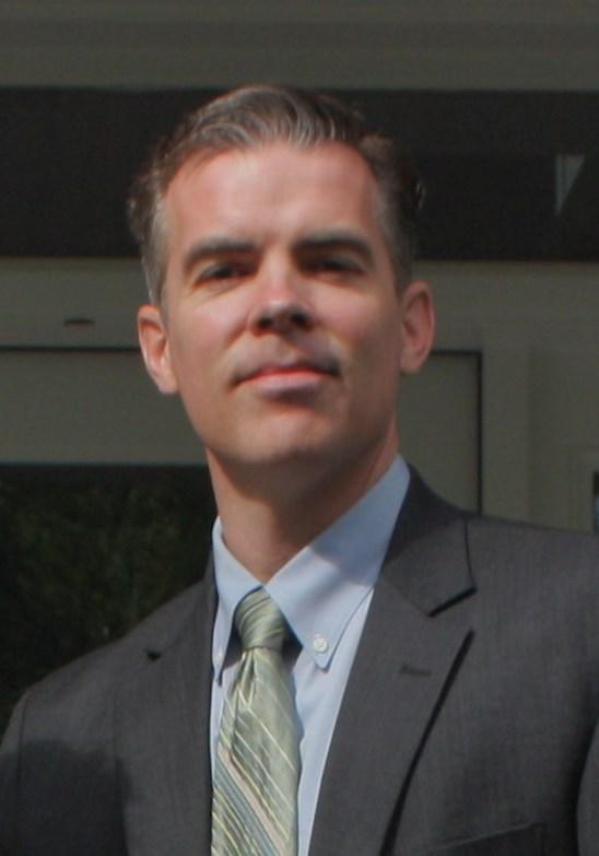 Dr. Robert Christian Ford