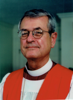 Bishop Bob Johnson