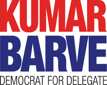 Kumar Barve - Barve for Maryland