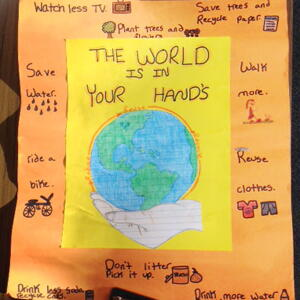 S oh Jolyna L  Planet Aid Earth Day Art Contest
