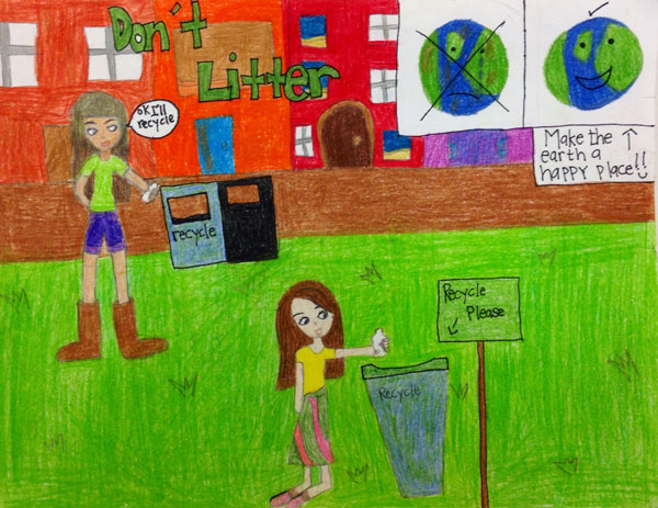 lucy l pennsylvania planet aid art contest