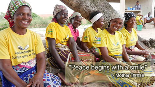 inspiration, quotes, peace, smile, planet aid