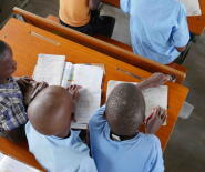 Bilingual Early Grade Reading in Mozambique picture