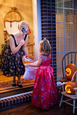 giving, charity, halloween, planet aid
