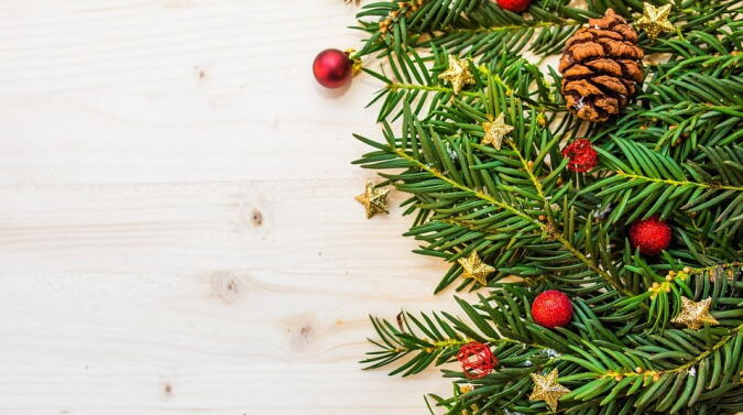 holiday, Planet Aid, sustainability