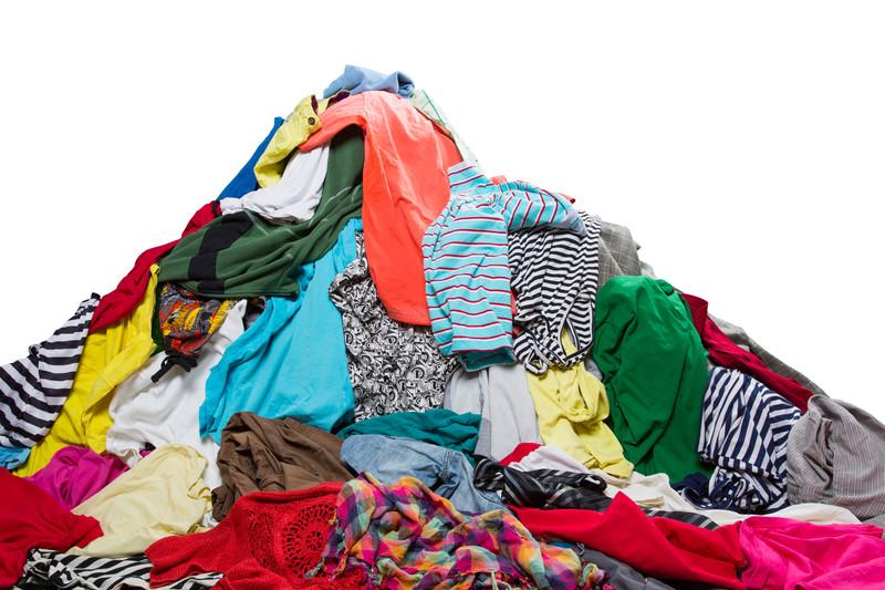 revamp summer wardrobe in eco-friendly way