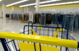 planet aid thrift center