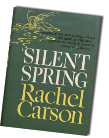 silent spring earth day