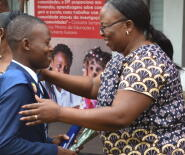 Mozambique Celebrates New Teachers picture