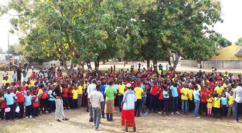 Children's Day Mozambique_Planet Aid