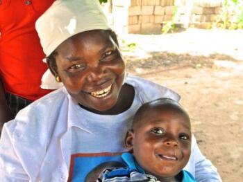 Telma, AIDS activist