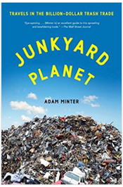 junkyard planet adam minter