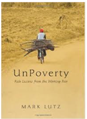 unpoverty Mark Lutz