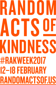 random acts of kindness week, kindness, planet aid, love