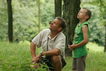 father, son, father's day, sustainable, gifts, environment, planet aid