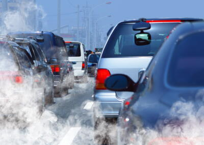 cars, transportation, pollution, emissions, planet aid