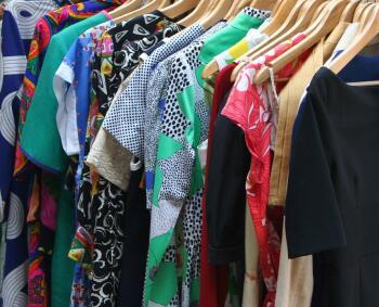 Planet Aid, textiles