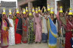 solar power, India, Planet Aid