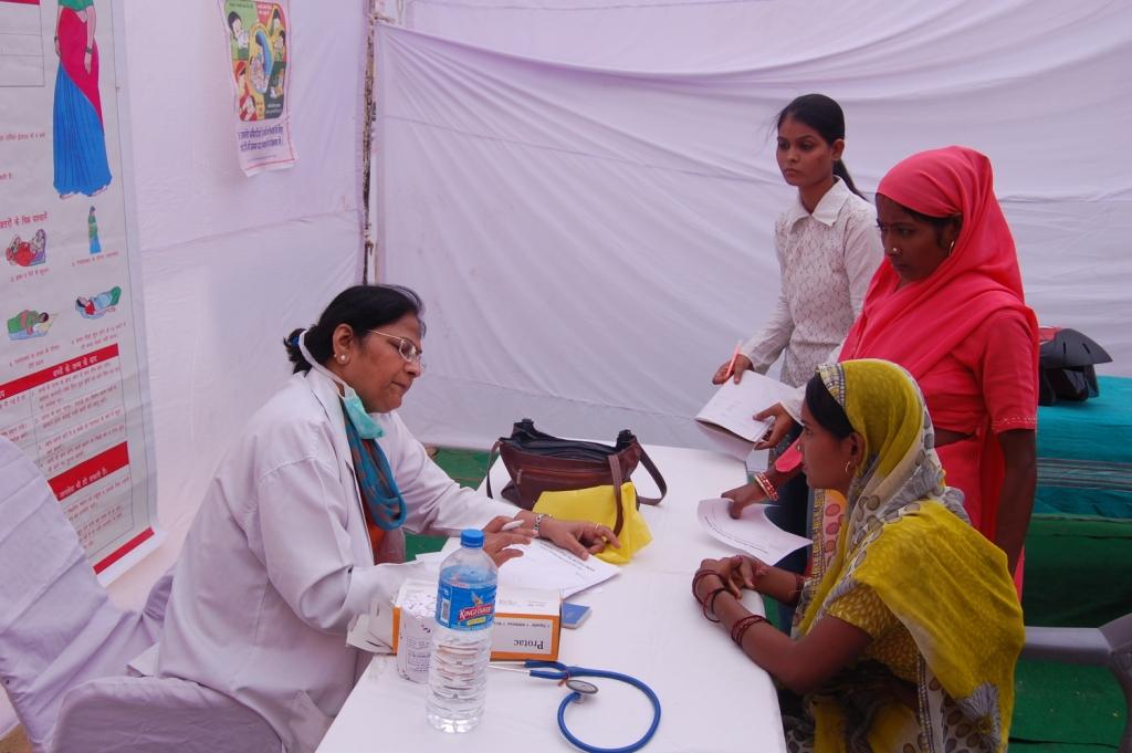 Planet Aid, India, BMS, Bristol Meyers Squibb, diabetes