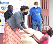 Food for Knowledge Project to Feed Over 90 Thousand Children During the Pandemic picture