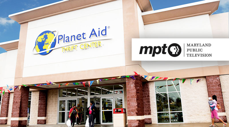 planet aid thrift center on mpt