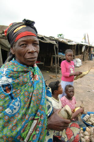 Planet Aid, Congo, DRC, poverty