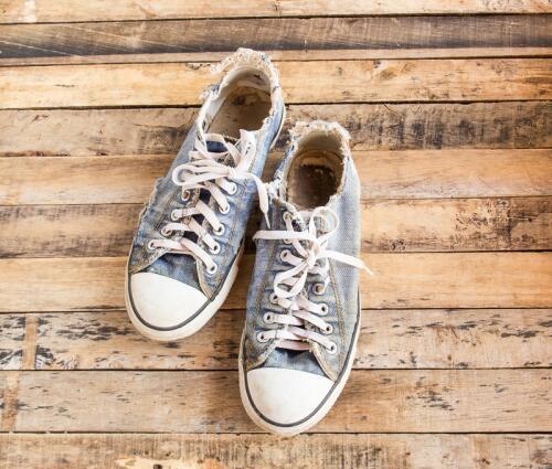 Planet Aid, donation, drive, shoes, Avon Lake