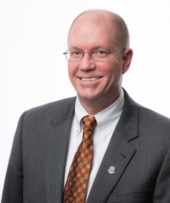 J. Mark Livingston