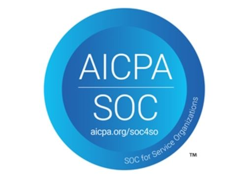 AICPA SOC for Service Organizations Logo