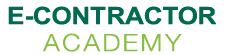 E-Contractor Academy