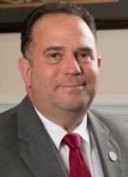 Sheriff Chris Watkins