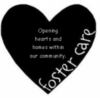 Opening hearts and homes within our community.