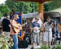 Bluegrass in Ashe County