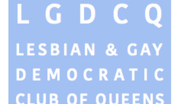 Lesbian and Gay Democratic Club of Queens Petitioning Event