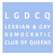 and club democratic Gay lesbian