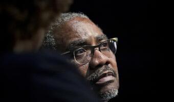 Rep. Meeks Issues Statement on George Floyd's Death