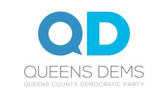 Queens Dems Launch Website, Digital Platforms