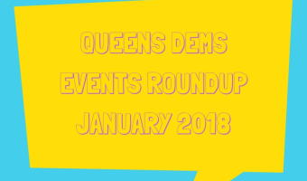 January Events Roundup