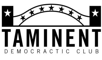 Taminent Democratic Club Meeting