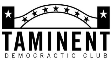 Taminent Democratic Club May Meeting