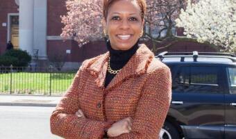 Queens Dems Endorse Adrienne Adams
