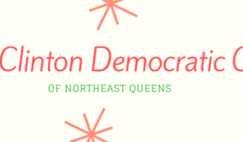 Clinton Democratic Club of NE Queens March Meeting