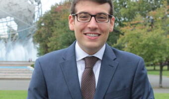 Queens Dems Nominate Daniel Rosenthal