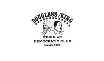 Douglass/King Democratic Club June Meeting