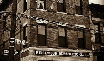 Ridgewood Democratic Club Meeting on Public Transportation